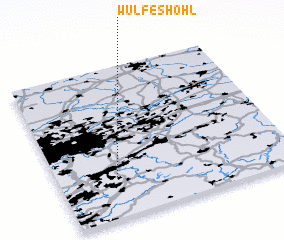 3d view of Wulfeshohl