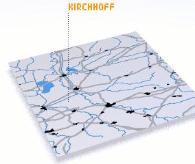 3d view of Kirchhoff
