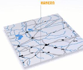3d view of Hamern
