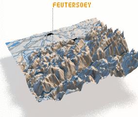 3d view of Feutersoey