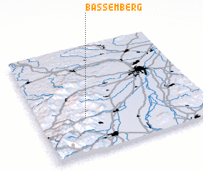 3d view of Bassemberg