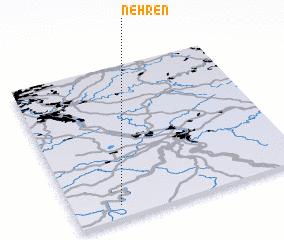 3d view of Nehren