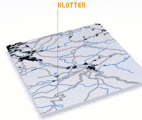 3d view of Klotten