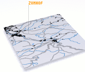 3d view of Zumhof