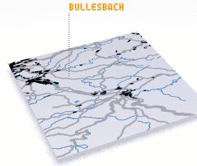 3d view of Büllesbach