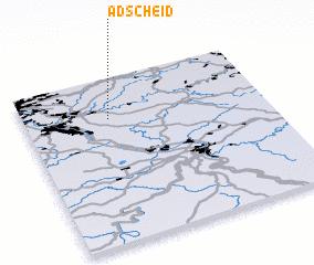3d view of Adscheid