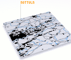 3d view of Nottuln