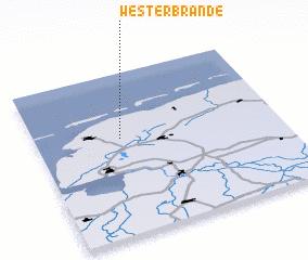 3d view of Westerbrande