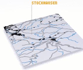 3d view of Stockhausen