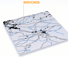 3d view of Honscheid