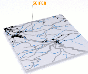 3d view of Seifen