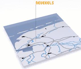 3d view of Neu Ekels