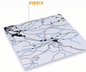 3d view of Köbach