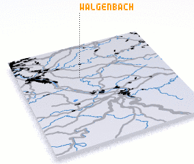 3d view of Walgenbach