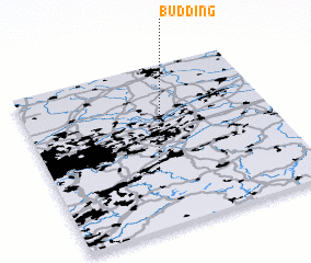 3d view of Büdding