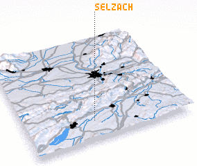 3d view of Selzach