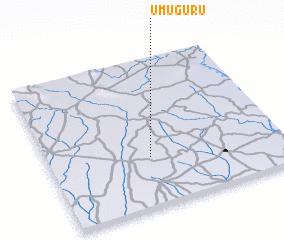 3d view of Umuguru