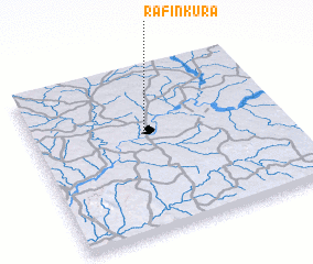 3d view of Rafin Kura