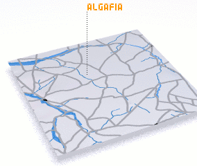 3d view of Algafia