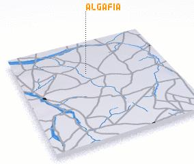3d view of Algafia