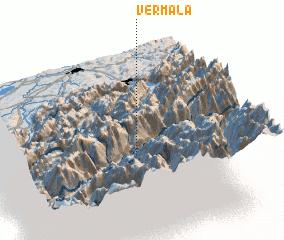 3d view of Vermala