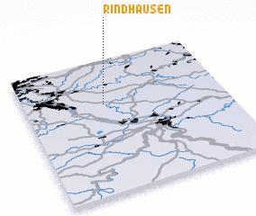 3d view of Rindhausen