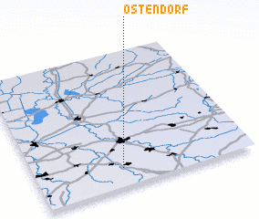 3d view of Ostendorf