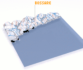 3d view of Bossare