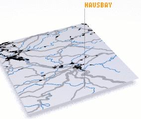 3d view of Hausbay