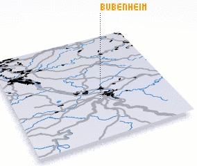 3d view of Bubenheim