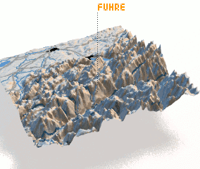3d view of Fuhre