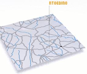 3d view of Nto Edino