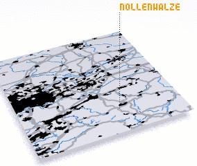 3d view of Nöllenwalze