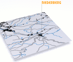 3d view of Niederberg