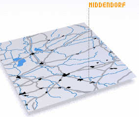 3d view of Middendorf
