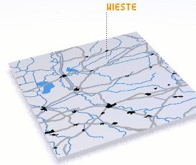 3d view of Wieste