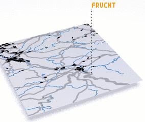 3d view of Frücht