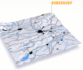 3d view of Bubendorf