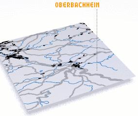 3d view of Oberbachheim