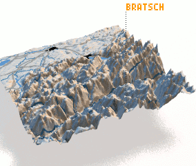 3d view of Bratsch