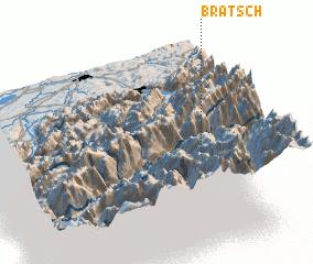 3d view of Bratsch