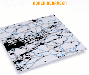 3d view of Höveringhausen