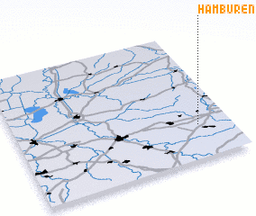 3d view of Hambüren