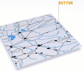 3d view of Bottum