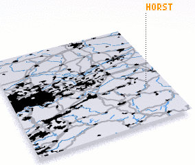 3d view of Horst