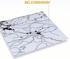 3d view of Welschneudorf