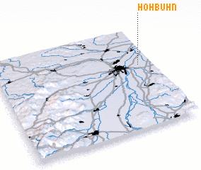 3d view of Hohbühn
