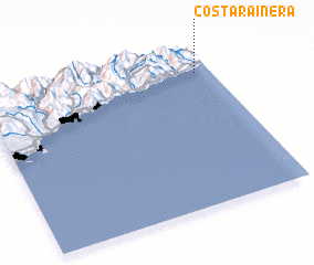3d view of Costarainera