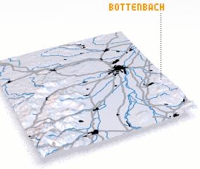 3d view of Bottenbach