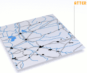 3d view of Atter